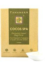 Tanamera Kokosnuss Körperpeeling, 3 x 100 g