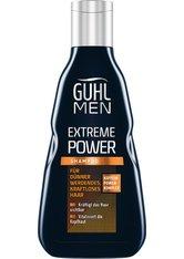 GUHL Men Extreme Power Haarshampoo  250 ml