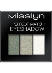 Misslyn Perfect Match Eyeshadow Trend-Setter 97 1,2 g Lidschatten