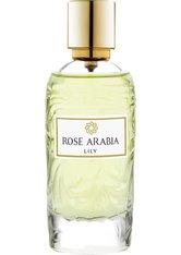 ROSE ARABIA - Rose Arabia Lily Eau de Parfum (EdP) 100 ml Parfüm - PARFUM