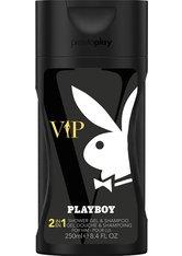 Playboy VIP Men Shower Gel 250 ml Duschgel