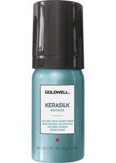 Goldwell Kerasilk Haarpflege Repower Volume Foam Conditioner 40 ml