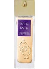 Alyssa Ashley Tonka Musk Eau de Parfum (EdP) 50 ml Parfüm
