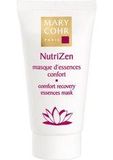 Mary Cohr Masque d'essences confort 50 ml Gesichtsmaske