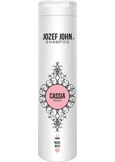 Jozef John Cassia Regain Shampoo 200 ml
