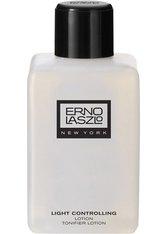ERNO LASZLO Exfoliate & Detox Light Controlling Gesichtslotion  360 ml