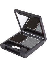 Zuii Organic Eyeshadow Duo Bombshell 34 g Lidschatten Palette