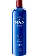 CHI 3-in-1 Shampoo, Conditioner, Bodywash 739 ml Duschgel