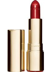 Clarins Joli Rouge Limited Edition 3,5 g 763 fiery red Lippenstift