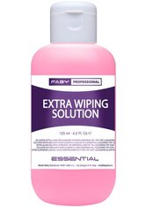 Faby Extra Wiping Solution 125 ml Nagelüberlack