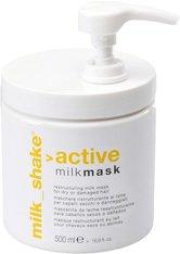 Milk_Shake Natural Care Active Milk Mask 500 ml Haarmaske