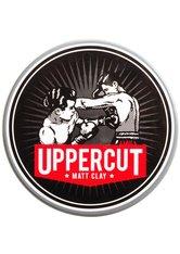 UPPERCUT DELUXE - Uppercut Deluxe Matt Clay Haarwachs  60 g - Haarwachs & Pomade