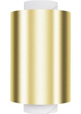 Fripac Alu Haarfolie Gold 16 My Dispenser Rolle 12 cm x 150 m Alufolie