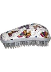 Dessata Anti-Tangle Bürste Butterflies Haarbürste