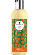 Tuttotondo Unisexdüfte Mela Shampoo 300 ml