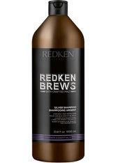 Redken Brews Silver Charge Shampoo 1000 ml