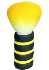 Swiss O-Par Profiline Nackenpinsel 15 cm hoch gelb