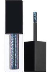 Eva Garden Stardust Glitter Eyeshadow 410 Blue Violet 4 ml Lidschatten