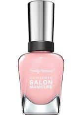 Sally Hansen Nagellack Complete Salon Manicure New Formula Nagellack Nr. 156 Stellar Styler 14,70 ml