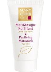 Mary Cohr MatiMasque Purifiant 50 ml Gesichtsmaske