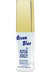 Alyssa Ashley Damendüfte Ocean Blue Eau de Toilette Spray 25 ml