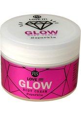 Bettina Barty Love it! Glow Body Cream Sparkle 225 ml Körpercreme