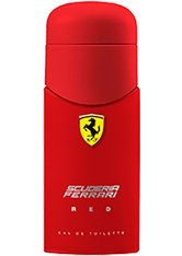 Ferrari Red Eau de Toilette (EdT) 30 ml Parfüm