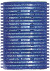 Fripac Thermo Magic Rollers Blau 40 mm, 12 Stk.je Beutel Friseurzubehör