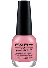 Faby Nagellack Classic Collection I Love Roses Jam... 15 ml