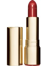 Clarins Joli Rouge Limited Edition 3,5 g 765 burgundy red Lippenstift