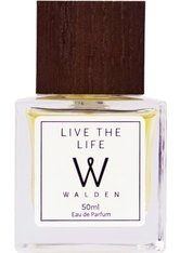 Walden Perfumes Live The Life Eau de Parfum (EdP) 50 ml Parfüm