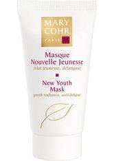 Mary Cohr Nouvelle Jeunesse Maske 50 ml Gesichtsmaske