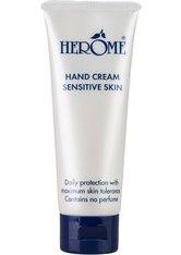 Herôme Cosmetics Hand Cream Sensitive Handcreme  75 ml