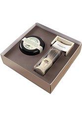 Mondial Exclusive Geschenk-Set Standard 3-teilig Rasierset