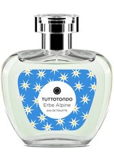 TUTTOTONDO - Tuttotondo Unisexdüfte Erbe Alpine Eau de Toilette Spray 100 ml - PARFUM