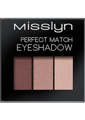 Misslyn Looks Clubbing Perfect Match Eyeshadow Nr. 21 Queen Of Clubs 1,20 g