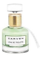 Carven L'Eau de Toilette Eau de Toilette (EdT) 30 ml Parfüm