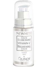 Guinot Newhite Serum Eclaircissant 23,5 ml + 1,5 g Gesichtsserum