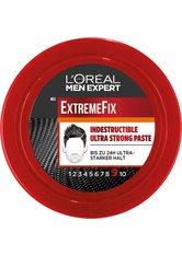 L'Oréal Men Expert ExtremeFix Indestructible Ultra Strong Paste Haarpaste  75 ml
