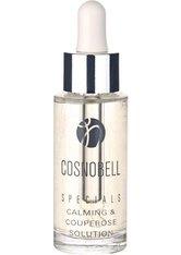 Cosnobell Calming & Couperose Solution 30 ml Gesichtsserum