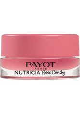 Payot Nutricia Baume Lèvres Rose Candy 6 g Lippenbalsam
