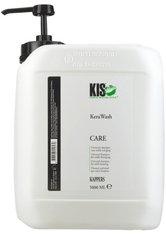 KIS Kappers Care KeraWash Universal Shampoo 5000 ml