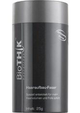 Biothik Haaraufbau-Faser 25g - S11 Weiss/White Schütthaar