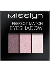 Misslyn Perfect Match Eyeshadow Flirty Ballerina 60 1,2 g Lidschatten