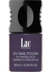 Alessandro Lac Sensation 67 Dusty Purple 10 ml Nagellack