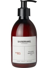 Barberians No B5 Vitalizing Shower Gel 300 ml Duschgel