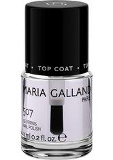 Maria Galland 507 Le Vernis Top Coat 7 ml Nagelüberlack