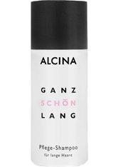 Alcina Ganz Schön Lang Pflege-Shampoo 50 ml