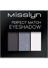 Misslyn Bedtime Stories Perfect Match Lidschatten Palette  Nr. 1 - Girls Night Out