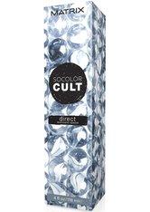 Matrix Socolor Cult Marble Grey - Dunkelgrau 118 ml Haarfarbe